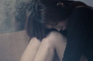 sad woman2