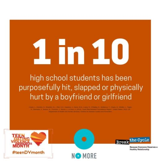 5 Things to Know about Teen Dating Violence   Project Against